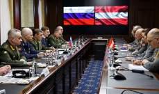 هيئة الأركان الروسية: البنتاغون يصمم أسلحة لضربة واسعة وشاملة