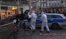 اصابة ثلاثة أشخاص جراء عملية دهس في هيدلبيرغ بألمانيا