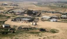 مجلس حقوق الإنسان بالأمم المتحدة يتبنى قرارا برفض الاستيطان الإسرائيلي