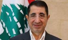 الحاج حسن: مصلحتنا ألا تسقط سوريا بيد الارهابيين ومشغليهم وداعميهم