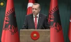 مستشار أردوغان: تفاهم مع سلطات روسيا على تأمين المناطق الآمنة في سوريا