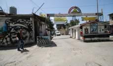 مصادر فلسطينية للـLBC: نقدر حرص لبنان على أمن المخيمات الفلسطينية