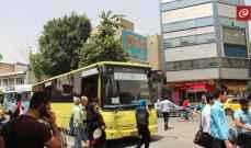 النشرة تجول على مناصري رئيسي في طهران: لا مكان للمنافقين بعد اليوم!