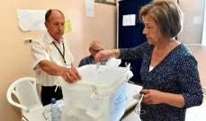 احصاء يظهر تقدم المرشح جان شدياق عند الموارنة والمرشح جيمي جبور عند المسيحيين في عكار