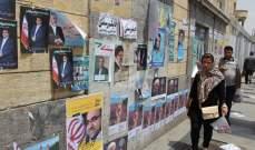الخوف من شبح نجاد قد يوصل روحاني للرئاسة الايرانية للمرة الثانية