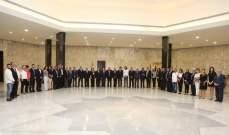 عون: نأمل أن نبشر اللبنانيين بإنجاز قانون الانتخاب قبل نهاية ولاية المجلس