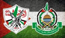 لبنان يعيد الحياة الى العلاقة بين فتح وحماس