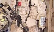 الجندي الاميركي روبرت اونيل يروي تفاصيل تصفية بن لادن ودفنه