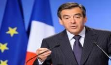 لوفيغارو: فرانسوا فيون رفض لقاء محمد بن سلمان في باريس