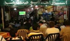 الشباب تائهون بين المقاهي: أي مستقبل يُقبل عليه لبنان؟