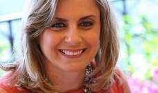 صدور مرسوم بتعيين كلودين عون روكز رئيسة للهيئة الوطنية لشؤون المرأة