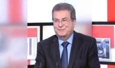 """النائب نبيل نقولا لـ""""النشرة"""": كرة قانون الانتخاب ليست بملعبنا ومصرون على Plan A"""