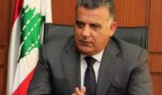 عباس ابراهيم: مخيم عين الحلوة لن يكون مخيم نهر بارد آخر