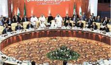 اخر فرضيات الحلول: عمان تأخذ مكان الدوحة لحل الازمة اللبنانية