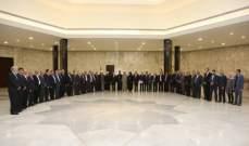 الرئيس عون: الغاية من فرض الضرائب تحسين الوضع الاقتصادي