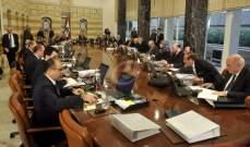NBN: الحكومة ستبقى على الضرائب التي أقرت بالهيئة العامة بمجلس النواب