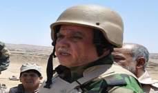 امين عام منظمة بدر العراقية: سنصل اليوم إلى الحدود العراقية السورية