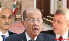 مصادر للديار: التوافق المسيحي الكليّ بات في حكم المستحيل في لبنان