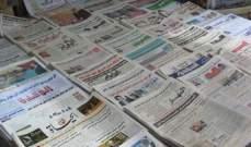 """أزمة الصحافة في لبنان: """"السفير"""" و""""المستقبل"""" من التالي؟"""