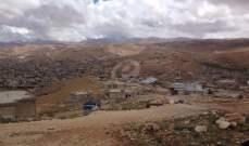 قتلى وجرحى للنصرة بنيران الجيش السوري وحزب الله في جرود  فليطة