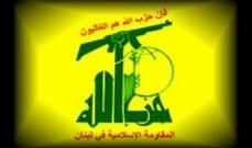 أميركا أخطأت حزب الله؟!