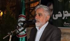 """عبد المجيد صالح لـ""""النشرة"""": التأهيلي فتنوي وجزء من اللاءات الـ4"""