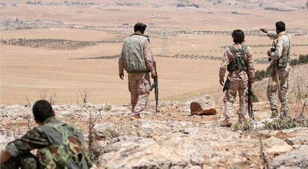 الإتفاق الضمني في سوريا