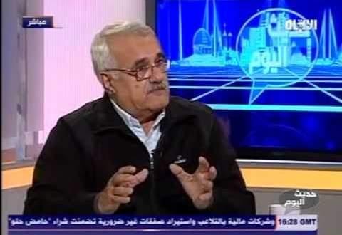 إبراهيم: رفض بري نقل المقاعد هدفه محافظة