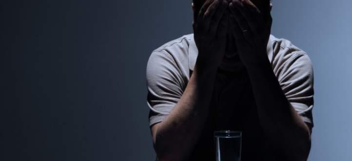 النحفاء أكثر عرضة للاكتئاب