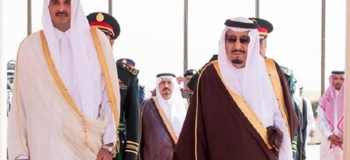 إنفجار في العلاقات السعودية القطرية!