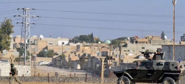 النشرة: الجيش السوري يسيطر على مجموعة من التلال في محيط جبل القطار في