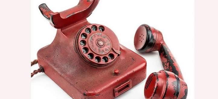 بيع هاتف هتلر مقابل 243 ألف دولار في مزاد بأميركا