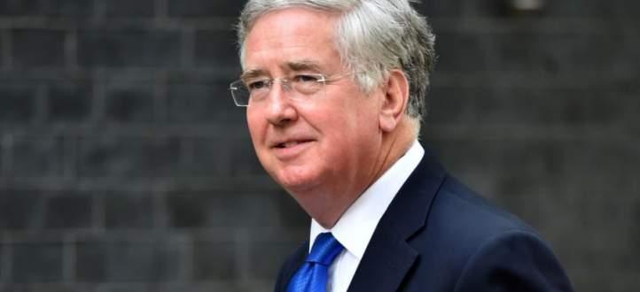 وزير دفاع بريطانيا: هناك افتراضات بأن لداعش صلة بهجوم لندن