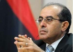 جبريل: خريطة لتقسيم ليبيا وُجدت بمكتب رئيس وزراء نظام القذافي
