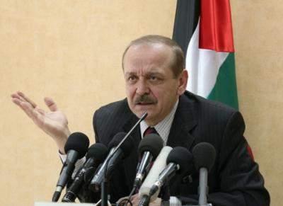 ياسر عبد ربه: مشعل أصبح في أضعف حالاته وهو لا يمون على أحد في حماس