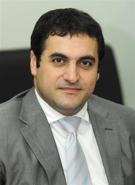 وسام شباط: لدى الشركات قناعة بأن قطاع النفط اللبناني واعد