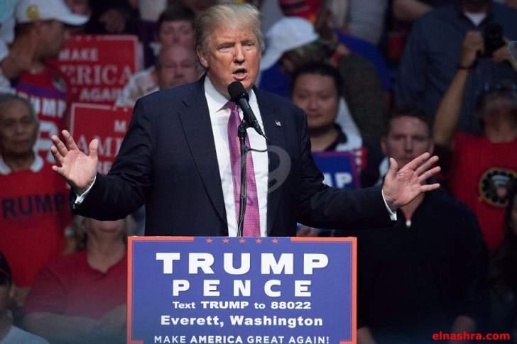 نيو يورك تايمز: ترامب يعتبر ان إقالة رئيس المكتب الفدرالي خفف الضغط