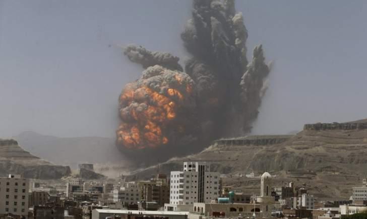 معارك عنيفة تقع على مداخل مدينة المخا في محافظة تعز