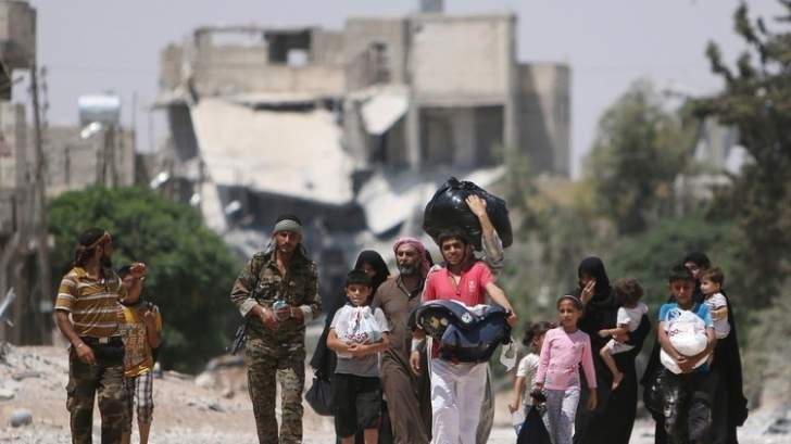 نتيجة بحث الصور عن 9 ملايين سوري لا يعملون
