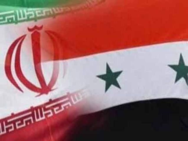 """من دمشق.. قرار سوري - إيراني """"من العيار الثقيل"""""""