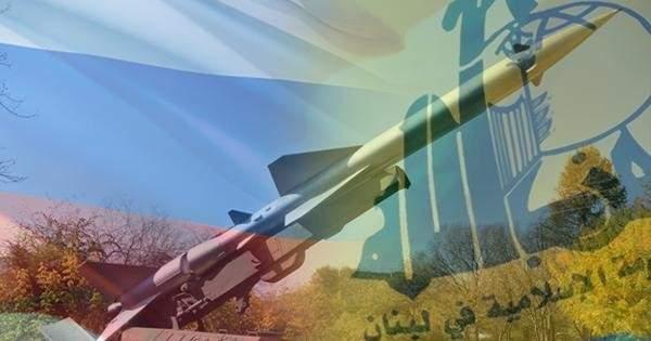 حزب الله وحماية نفط لبنان