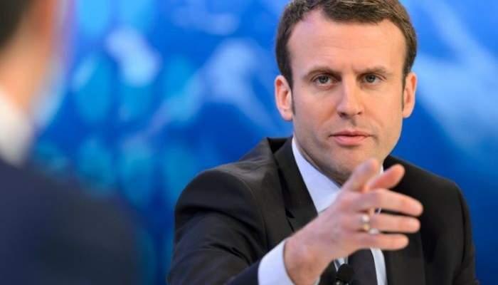 نتائج وإرتدادات فوز ماكرون المُرتقب برئاسة فرنسا...