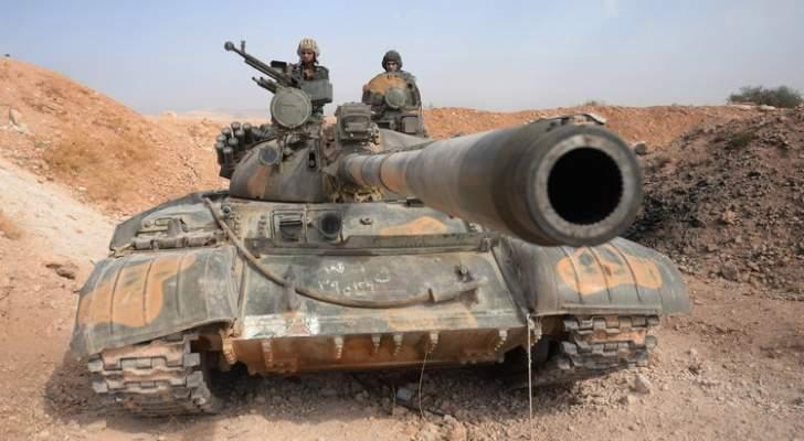 هل يصعّد الروسي مجدداً عملياته العسكرية في سوريا؟