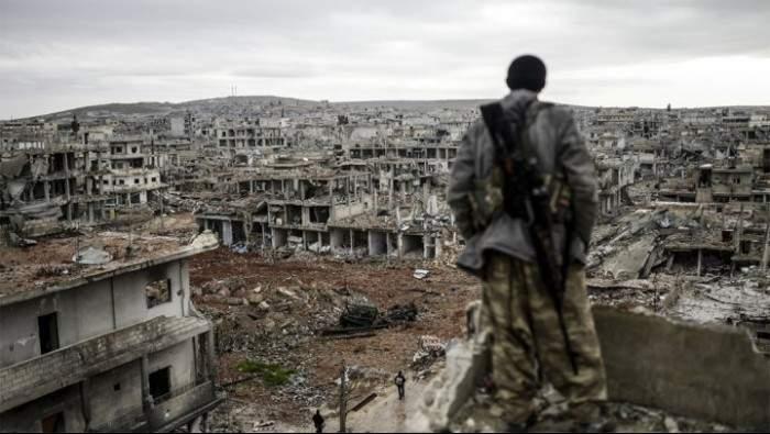 الساحة السورية مقبلة على معارك ضخمة