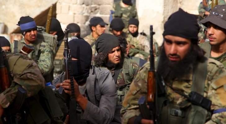 كيف سيتعامل لبنان مع المقاتلين في بؤر التوتر؟