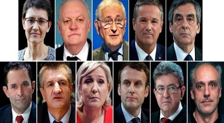 الانتخابات الرئاسية الفرنسية