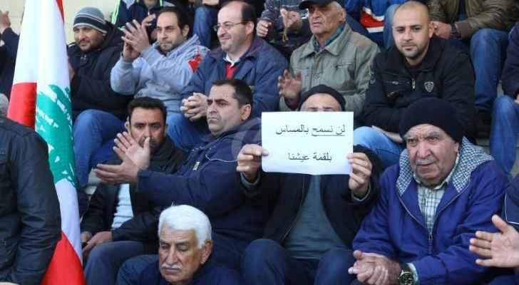 أزمة الجامعة اللبنانية تتفاقم: السكن بلا مياه وموظفو الصيانة يبادرون