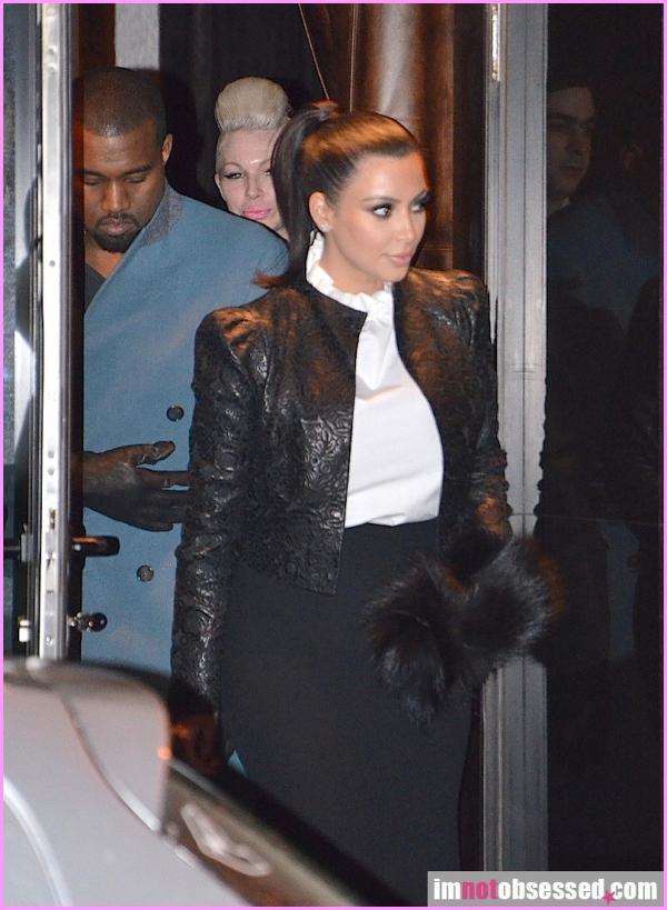شاهد بالصور كاردشيان وصديقها عشاء باريسي يخلو الرومانسية 2013 1358969839_FFN_Karda
