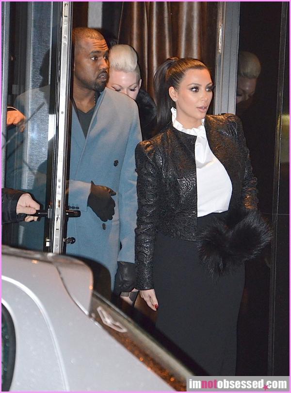شاهد بالصور كاردشيان وصديقها عشاء باريسي يخلو الرومانسية 2013 1358969841_FFN_Karda