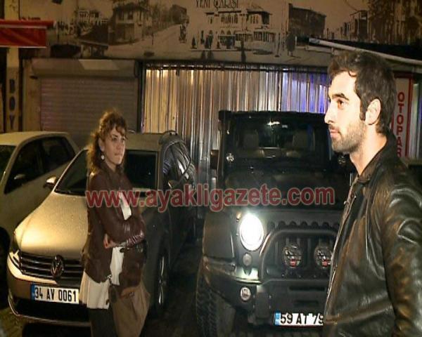 ظهور للممثله جوكجي بهادر بطلة